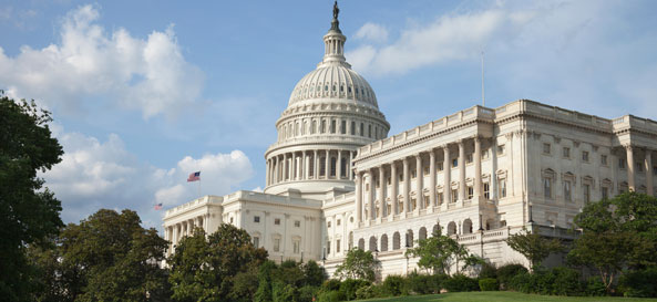 ICMA-RC Supports Additional Congressional Relief for Local and State Governments
